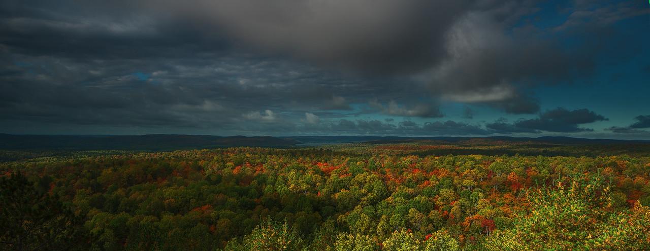 Lookout Trail, Algonquin Park