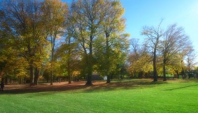 Park by Historic Rotary Trail-Uxbridge