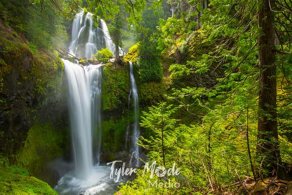 Falls Creek Falls 6.1.16