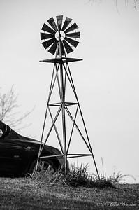 Art's Windmill