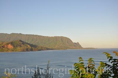Kauai Morning