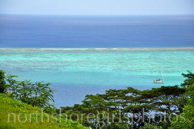 Huahine Reef