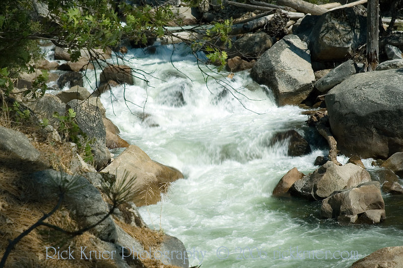 Merced River near Inspiration Point near route 140 in Yosemite National Park.<br /> <br /> ND70_2006-07-28DSC_6214-YosemiteMercedRiverNearInspirationPoint-nice-2 copy.jpg