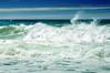 Beautiful aqua green ocean waves at  the beach at the Cavalier Condo.<br /> <br /> ND70_2006-07-14DSC_4776-SeaSplash-nice-3 copy.jpg