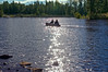 Boat floating into the Sun on Little Bear Lake near Pinetop, AZ (ND70_2005-10-14DSC_1931-LittleBearLakeFishingBoatInSun-nice-3 copy.jpg)