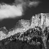 Dolomites - First Light