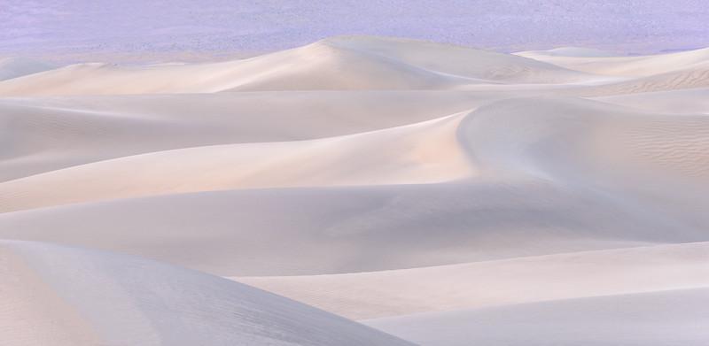 Last Light Death Valley