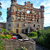 Bannerman's Castle located near Cold Spring on the Hudson