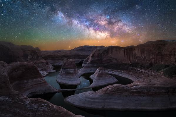Celestial Canyon