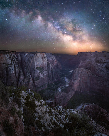 Celestial Zion