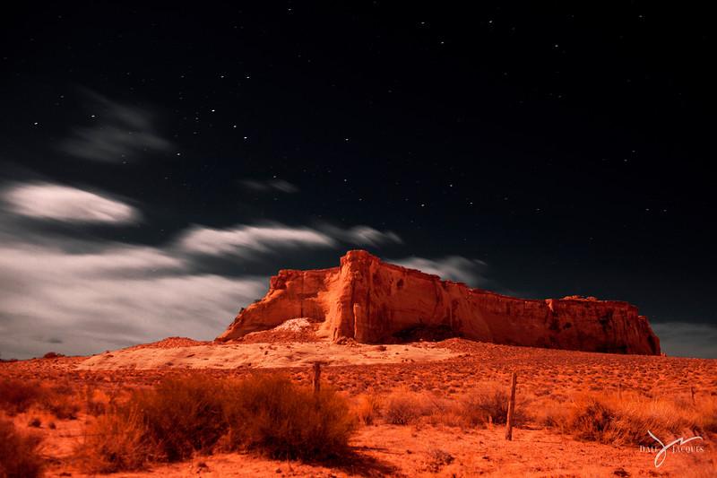 Moonshine. Grand Staircase - Escalante National Monument