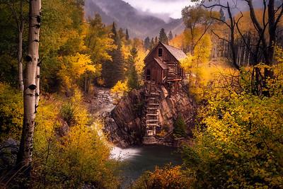 Colorado Fortitude