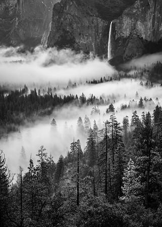 Bridal Veil Mist