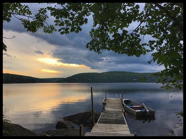 Lac Labelle.
