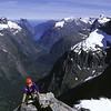Lisa on Barrier Knob