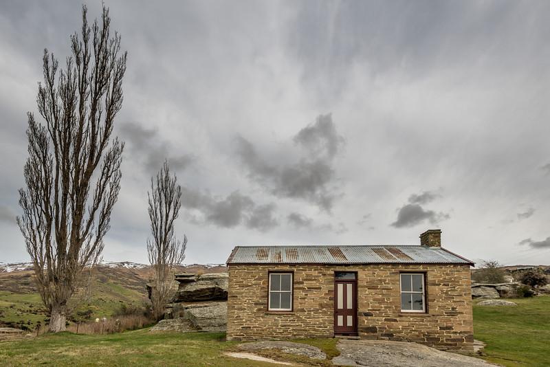 Mitchells Cottage