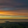 View of the Kaikoura Peninsula at dawn - 2