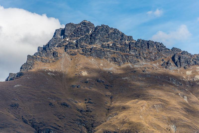Walter Peak