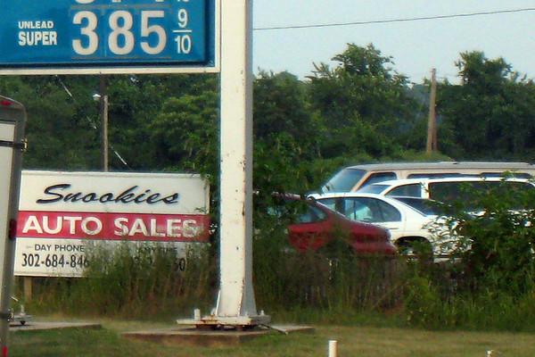 Snookie's Auto Sales