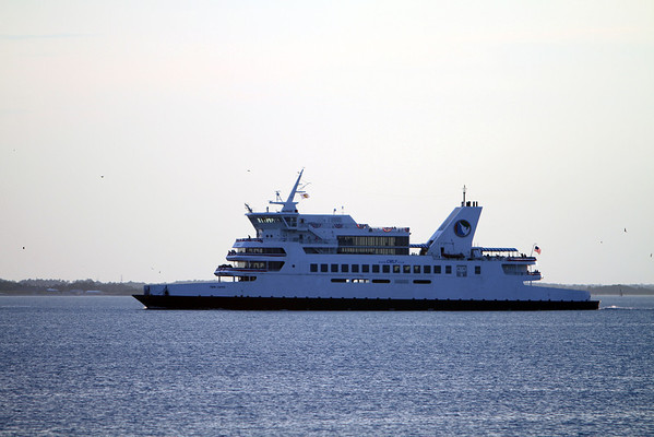 Cape May - Lewes Ferry