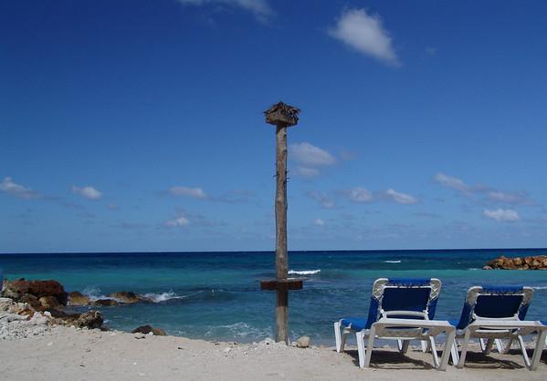 Some Beach, Somewhere (Ok - Jamaica)