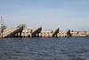 Hurrican Katrina - 6 Months After - Alabama Coast