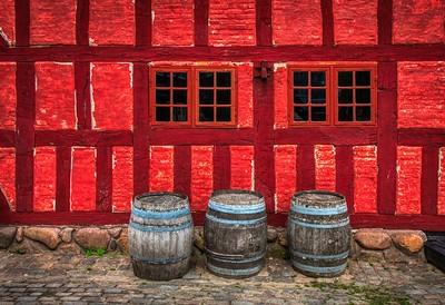 color contrast