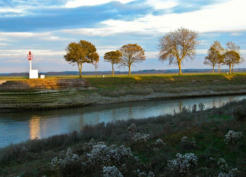 Baie de Somme - Picardie - France