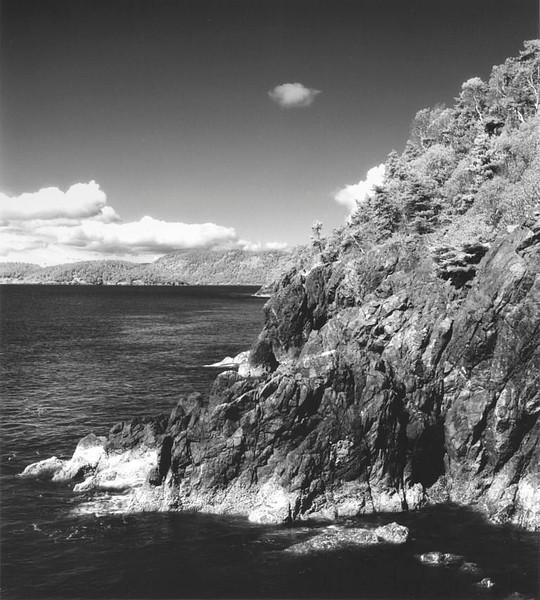 Fidalgo Headlands  III