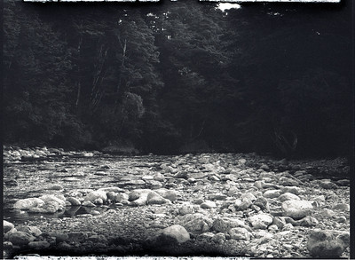 Riverbed 1