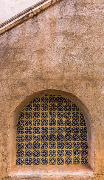 Tiled Nook, Sedona, Arizona