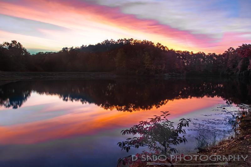 West Virginia Sunrise