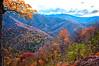 Oconalufutee Autumn