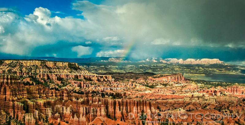 Bryce Rainbow