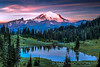 Mount Rainier Sunrise