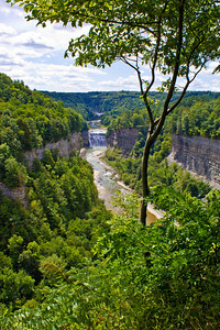 inspiration point letchworth park