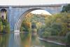 Veterans Memorial Bridge. HDR
