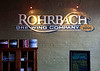 Rohrbach Brewery