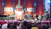 Michael W Smith and L'Angelus  at Rock the Lakes, Rochester, NY June 17, 2012