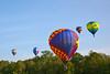 Balloon Festival, Letchworth State Park 2009