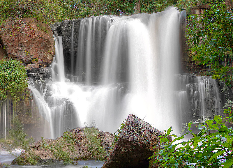 Akron Falls