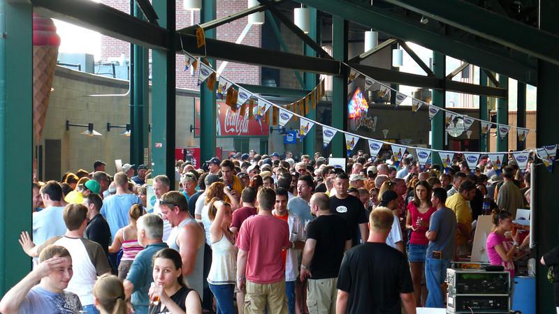 Rochester Brew fest 2009