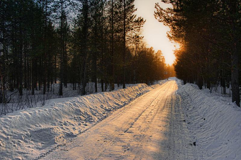 Lapland Light
