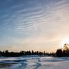 Lapland Skies