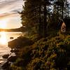 A Cabin in the Sun