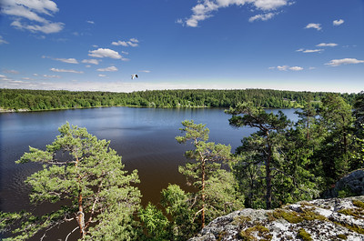 The Rabbit Rock│Noux│Espoo│Finland