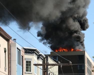 Fire in Hoboken 150523
