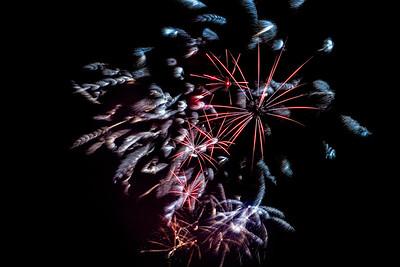 New Year 2018 - Uusi Vuosi 2018