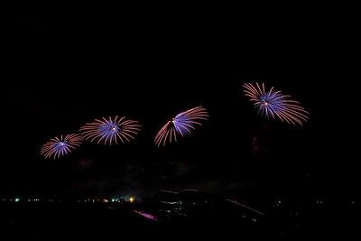 AirVenture 2015 Fireworks-1
