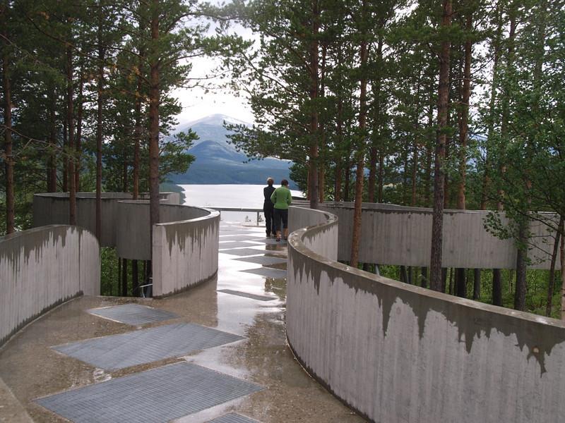 Rondane Sohlberg plassen